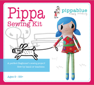 Pippa - Sewing Kit -  - 1
