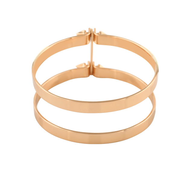 Double Spike Bangles - VETIVR  - 2