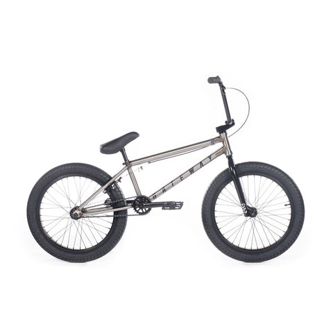Cult GATEWAY Jr Bmx Bike Raw 2019