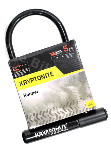 Kryptonite Keeper Standard 12