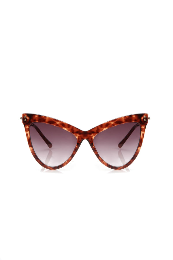 840af94a5 Highway Run Sunglasses - Tortoise