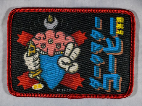 Tokyo Patches