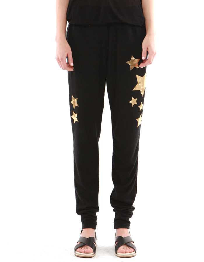 Stella Sweatpants Black