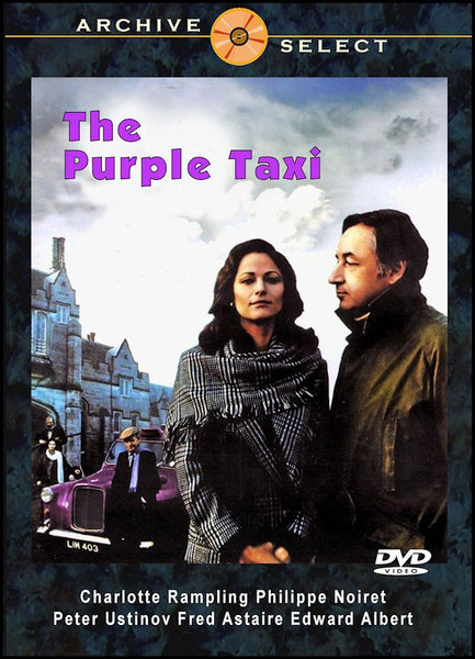 The Purple Taxi (1977)