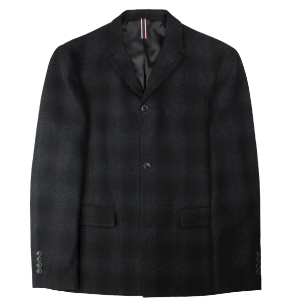 Ben Sherman Shadow Check Blazer - Ben Sherman - ModWear