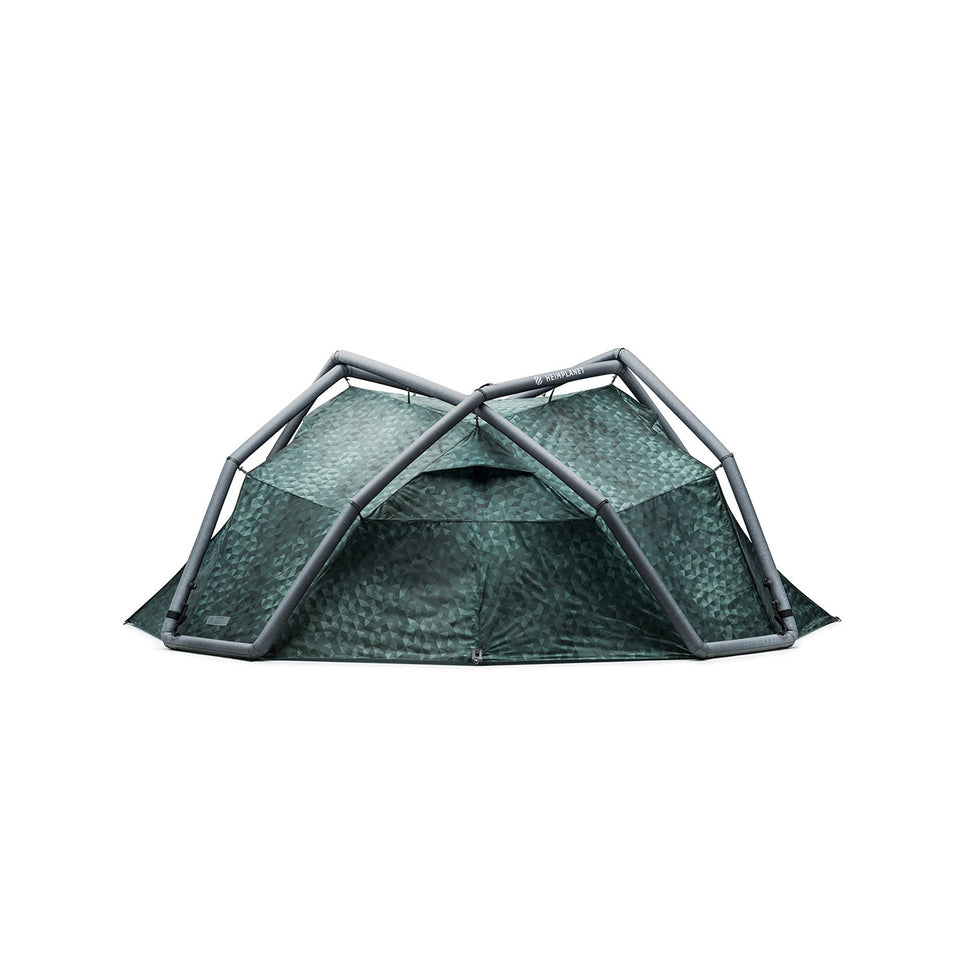 Heimplanet Backdoor 3-season Tent Cario Camo