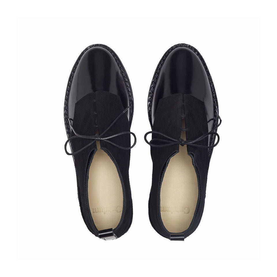 Cutulum Julia Loafers Black