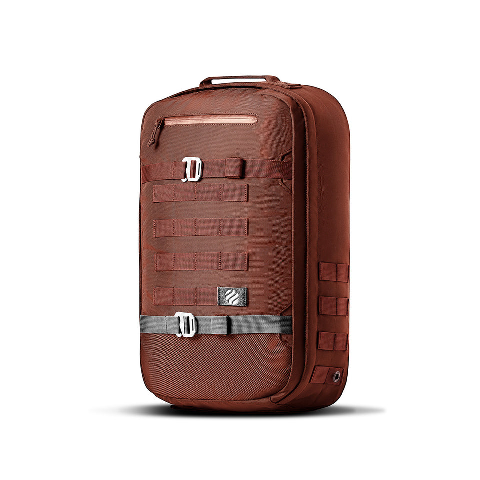 Heimplanet Monolith Daypack 22L Copper Red