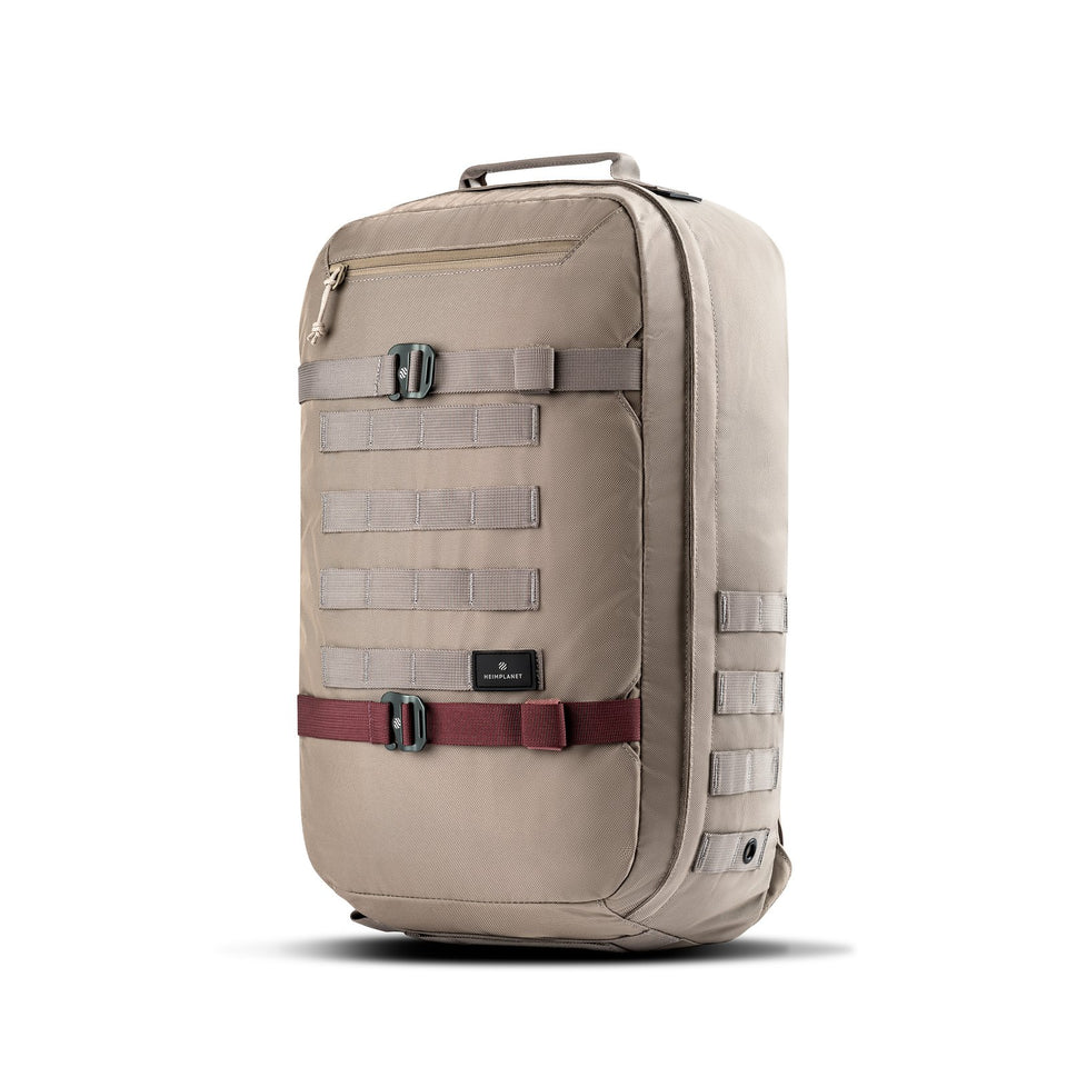Heimplanet Monolith Daypack 22L Clay