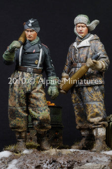 ALP35107 WSS Panther Crew set (2fig)