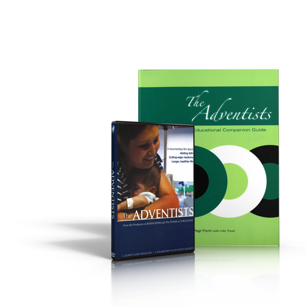 """The Adventists"" Bundle"