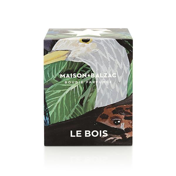 Le Bois - Wood Smoke