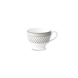 Granada Platinum Teacup
