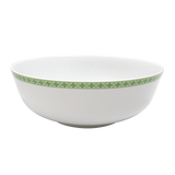 Faithful Vegetable Bowl 9""