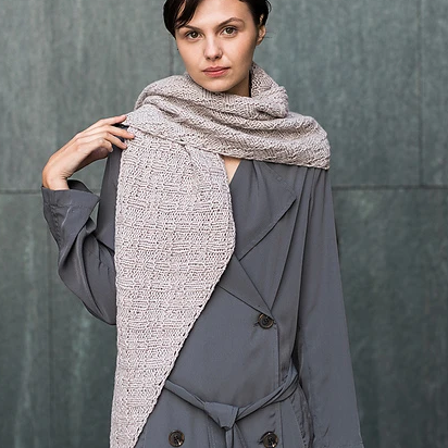 Agner Shawl Kit