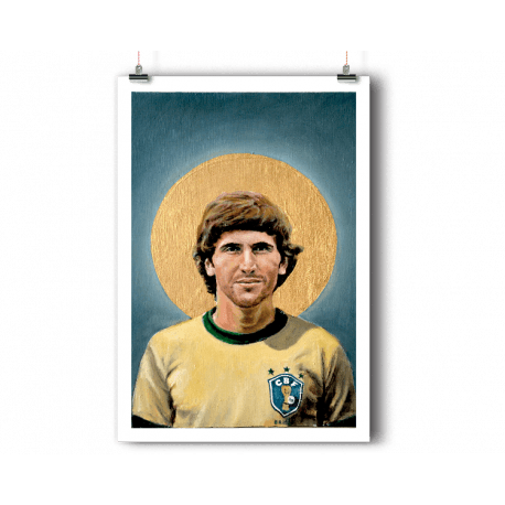 Icons, Zico - By David Diehl
