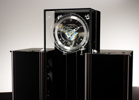 Buben & Zorweg - Objet de' Temps 1 | Orbit Tourbillon Collector