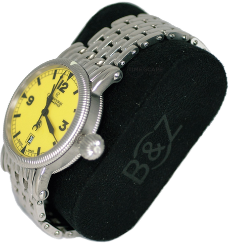 Buben & Zorweg - Watch Cushion