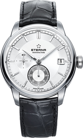 Eterna - Eternity Adventic GMT | 7661-41-66-1324
