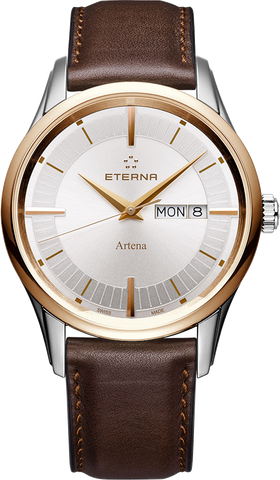 Eterna - Eternity Artena Day/Date  | 2525-53-11-1344