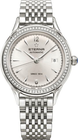 Eterna - Heritage 1948 for Her  | 2956-50-13-1742