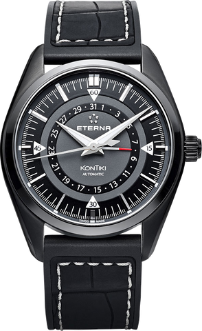 Eterna - Kontiki 4 Hands Eterna-matic | 1598-43-41-1306