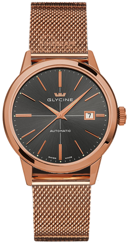 Glycine - Classic Automatic - Ref. 3910-29.1MM