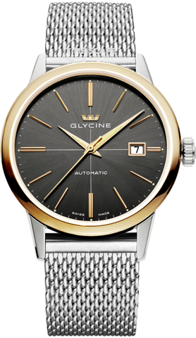Glycine - Classic Automatic - Ref. 3910-39-1MM