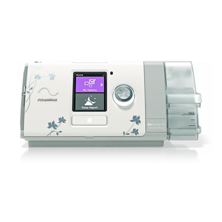 AirSense™ 10 AutoSet™ for Her - SleepQuest Online Store