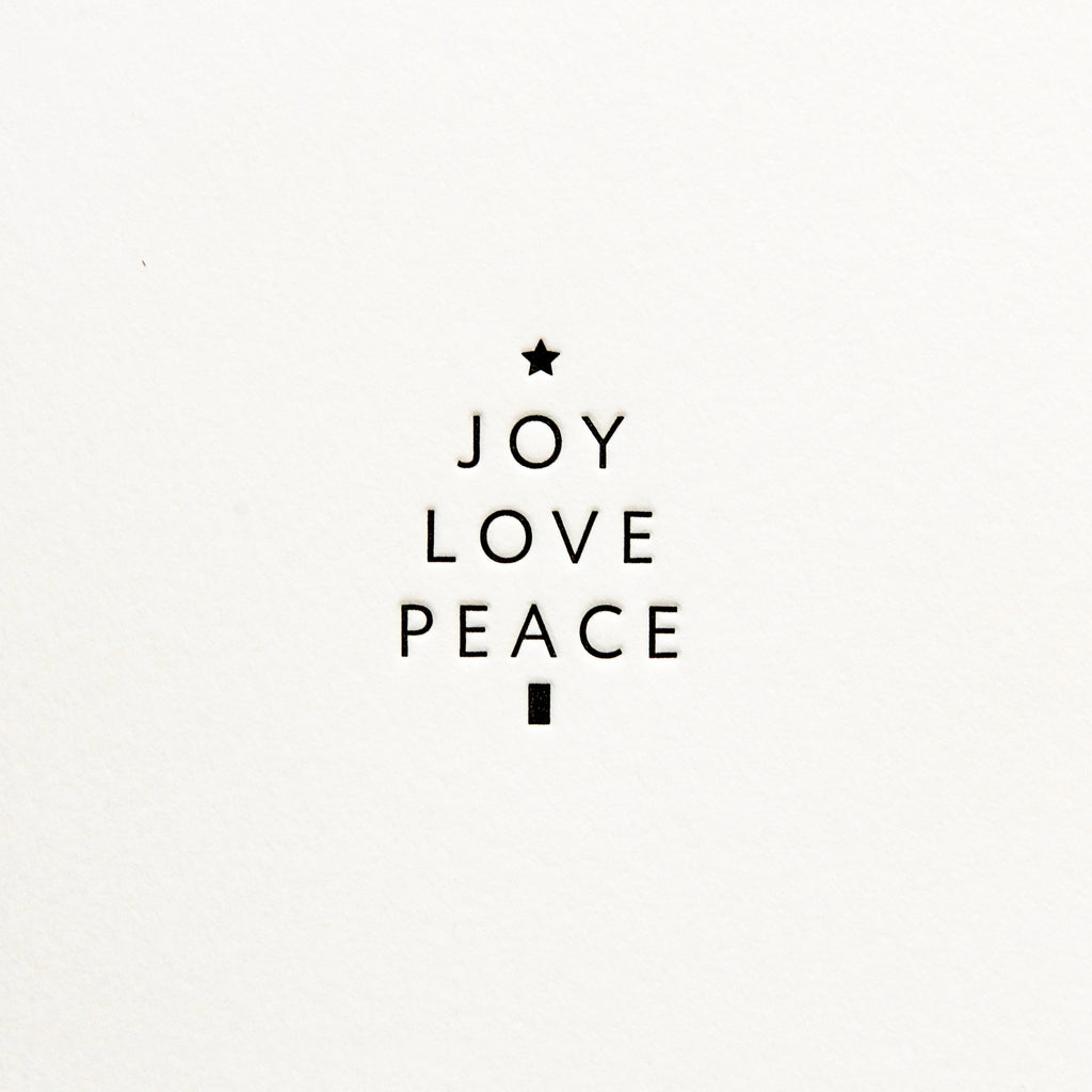 Joy, Love, Peace (small)