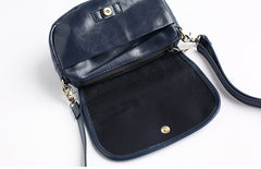 Cute LEATHER WOMEN Mini Crossbody Purse Small SHOULDER BAG FOR WOMEN