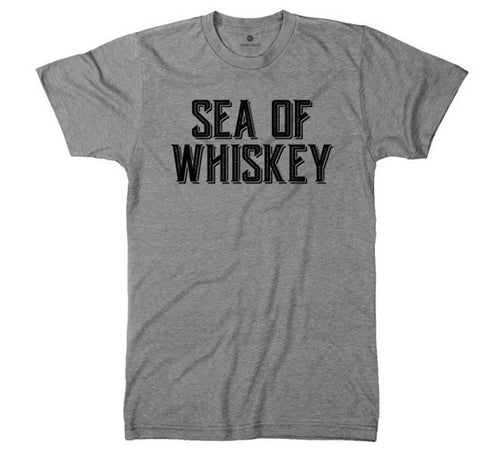 Sea Of Whiskey - Heather Grey
