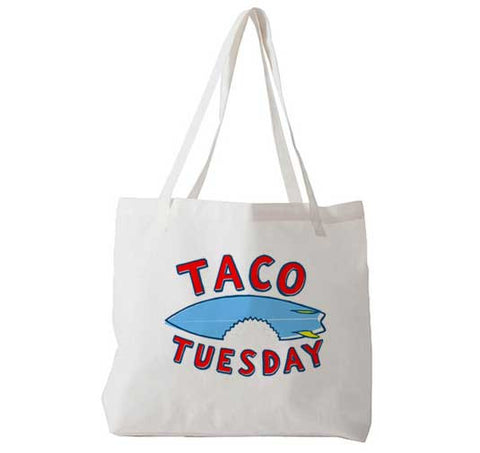 Taco Tuesday - Tote Bag