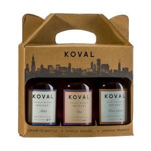 Koval Limited Edition Gift Set