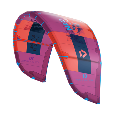 2019 Duotone NEO Kiteboarding Kite Red Canada