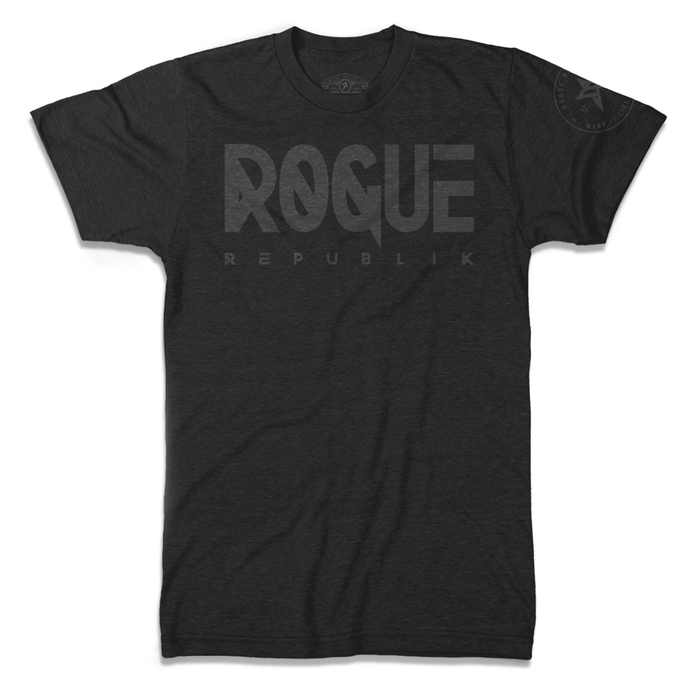 Rogue Republik Brand t shirt