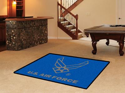 AIR FORCE 4 x 6 Rug