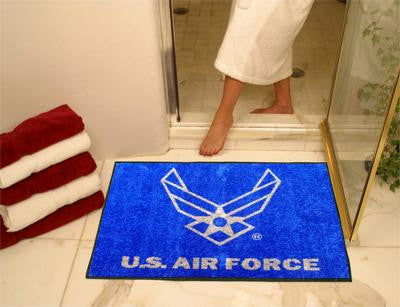 AIR FORCE All-Star Rug
