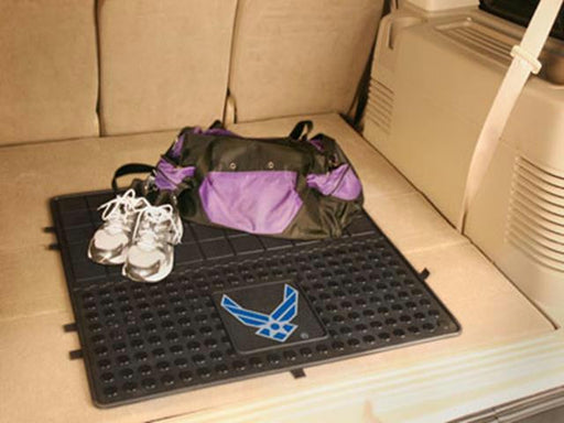 FanMats Air Force Heavy Duty Vinyl Cargo Mat