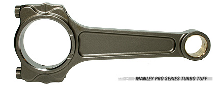 Manley I-Beam Rods Mazdaspeed3/6