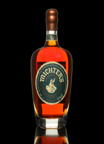 Michter's 25 Year-Old (Single Barrel Straight Rye)