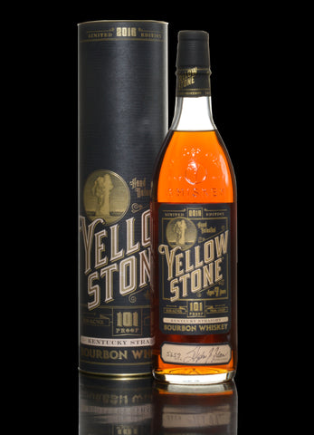 Yellowstone Limited Edition  50,5 %