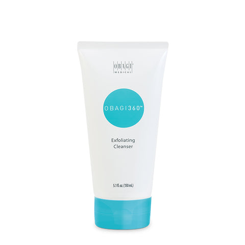 OBAGI 360 Exfoliating Cleanser 150ml