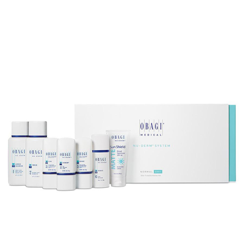 OBAGI Nu Derm Fx System For Normal To Dry Skin