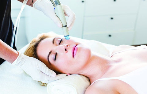HydraFacial 6-Step Luxury Facial Course of 5+1 FREE (save €145)