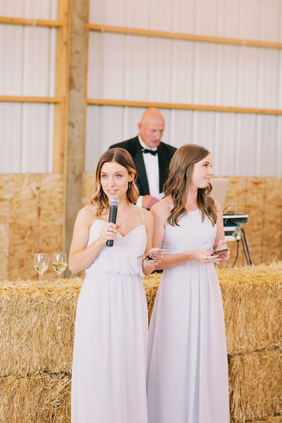 maid of honor giving speech | How to Write a Maid of Honor Speech