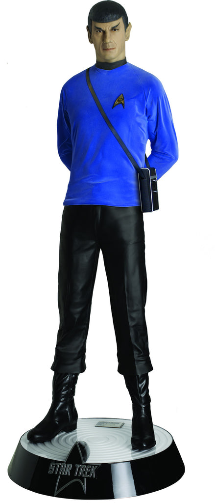 Star Trek: MR. SPOCK - Life-size Collectible Statue (SOLD OUT)