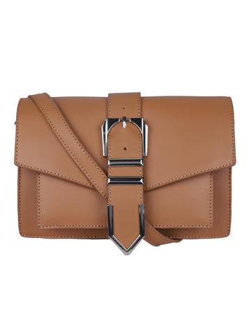 Buckle Baby Sling-Brown