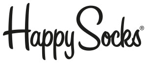 Happy Socks Summer Essentials logo