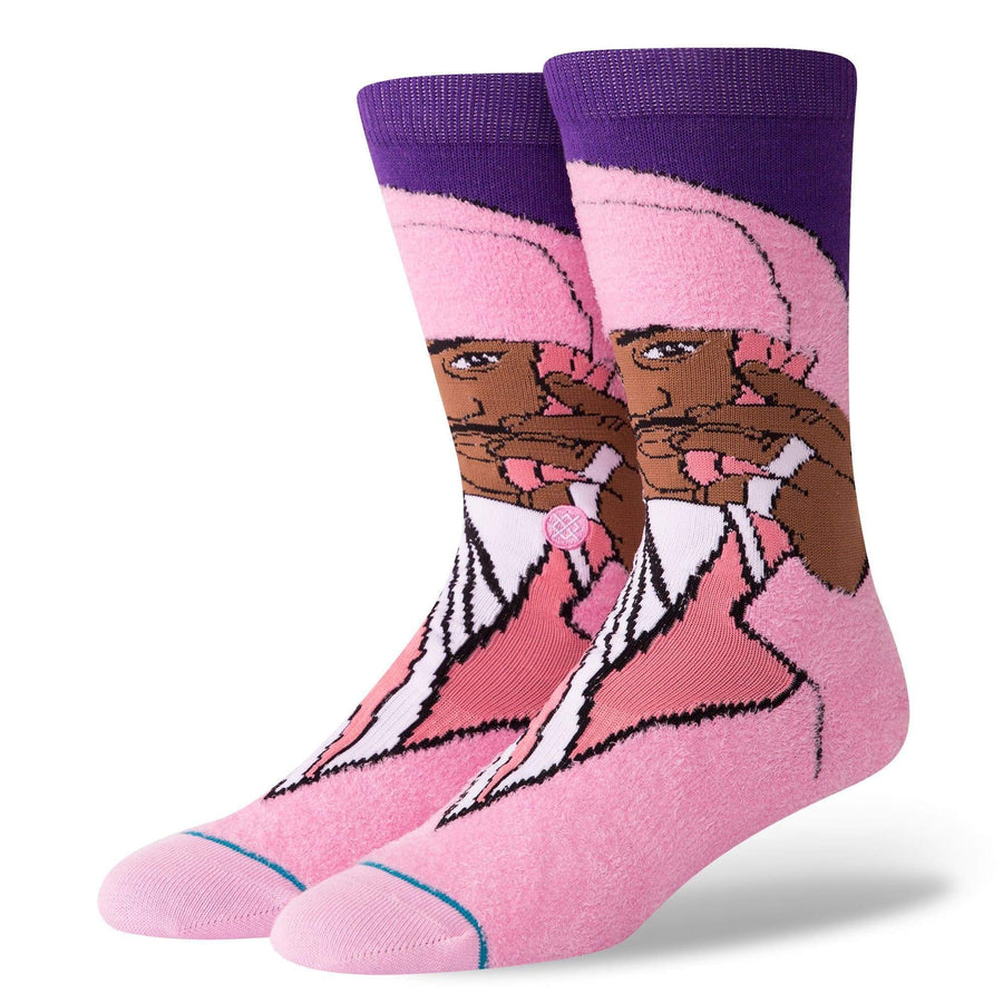 stance calze,Cam Ron, image 1